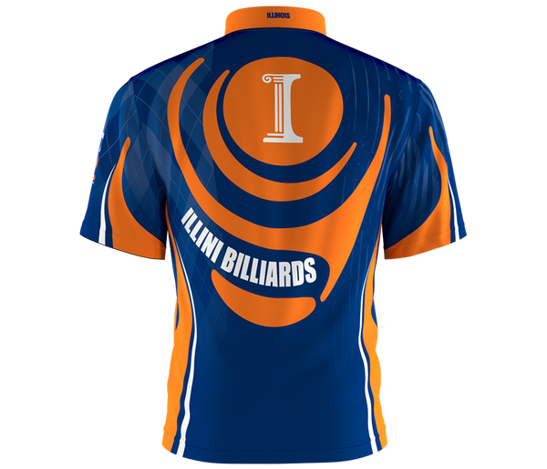 University of Illinois Jersey