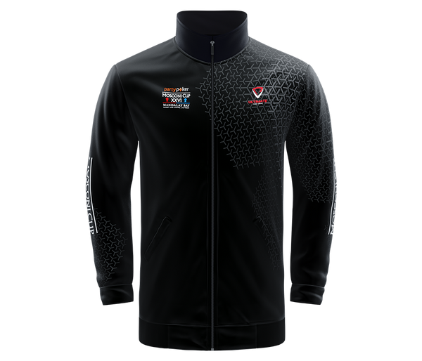 2019 Mosconi Cup Jacket