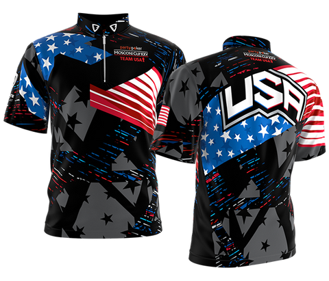 Mosconi Cup USA Black