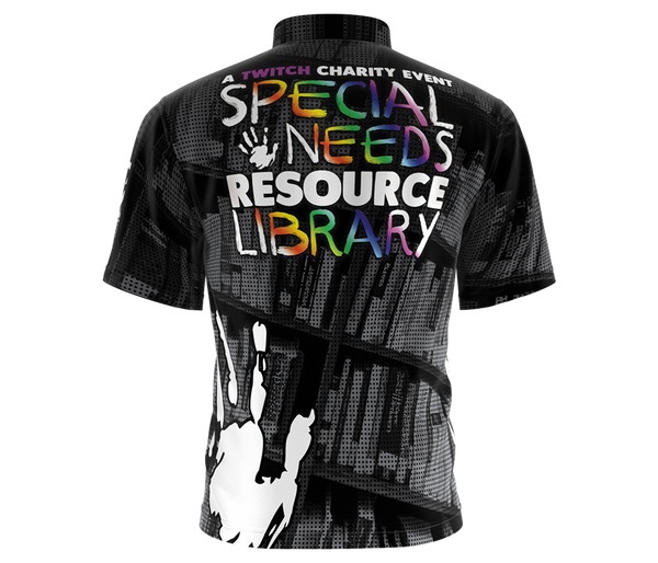 Special Needs Library