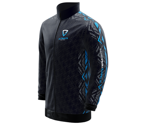 Titan Blue Jacket