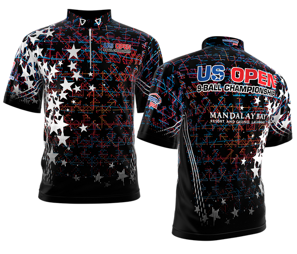 2020 US Open (Black)