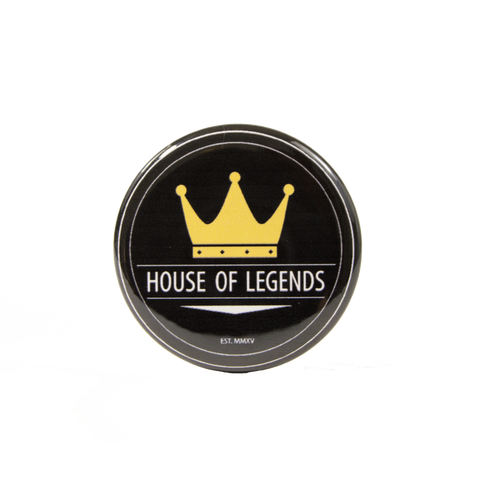HL Button - House of Legends Threads