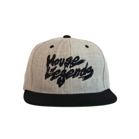 Gooey Snapback Hat - House of Legends Threads