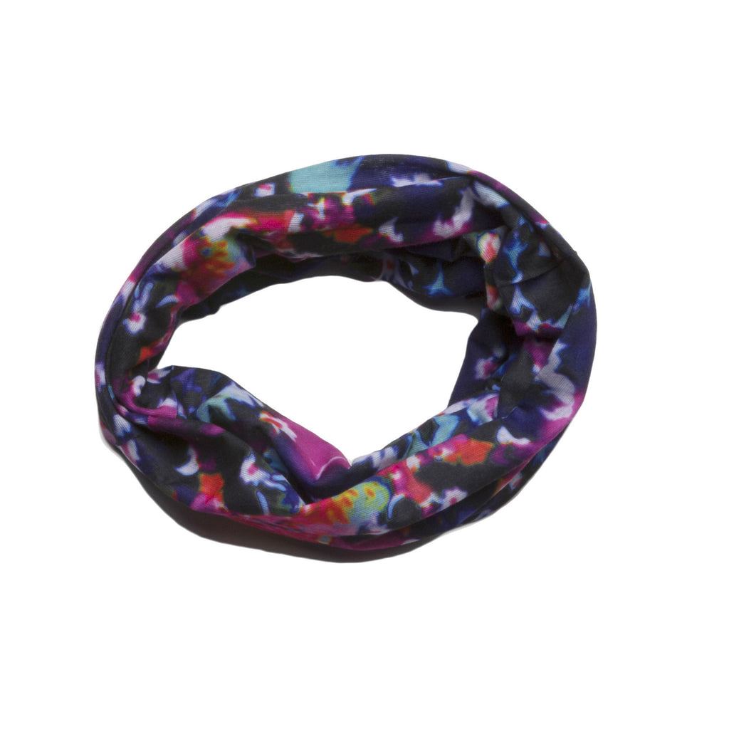 Tie Dye Headband - House of Legends Threads  - 1
