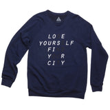 Lose Yourself Pullover - House of Legends Threads  - 1