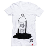 Gals Love Potion Tee - House of Legends Threads  - 1