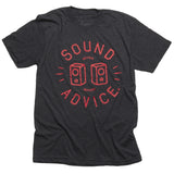 Sound Advice Tee - House of Legends Threads  - 1