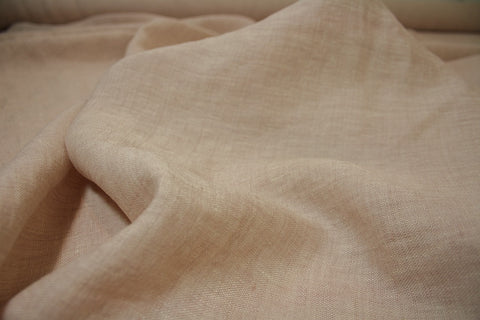 Blush - Lithuanian linen