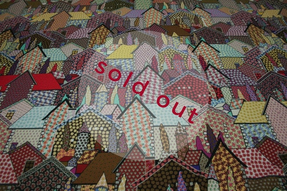 Village Fiorito - Italian Ponti - Sold Out