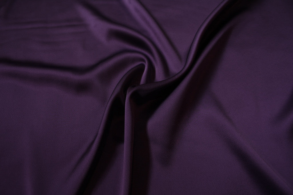 Grape - Japanese Satin