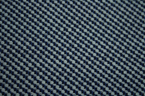 Ink - Cotton Linen Weave