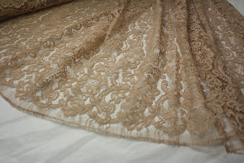 Noisette - French Lace
