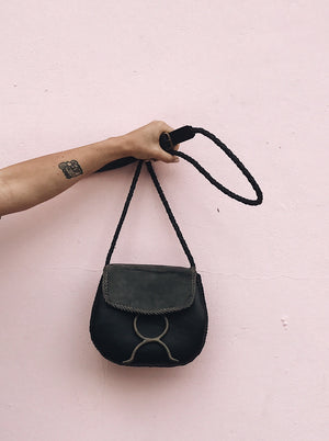 El Encanto Crossbody - Black