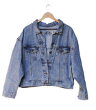 OOAK Banjara Denim Jacket