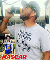 Trailer Trashed Men's Tee