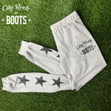 City Roots in Boots Star Women's Lounge Pants