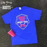 Honky Tonk Dream Team Tee
