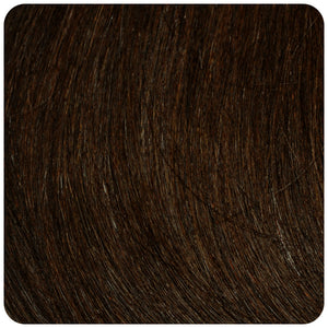 "18"" Clip In Hair Extensions Deluxe Box"