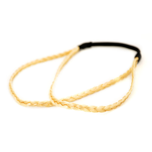 Synthetic Braids Headband