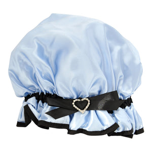 WASP Shower cap - Blue