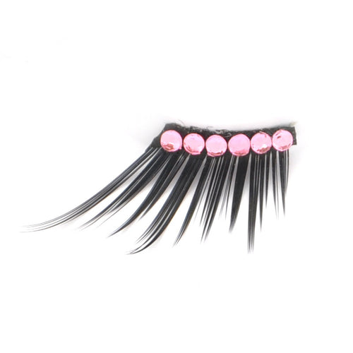 Super Sweeper Pink - Fancy Lashes