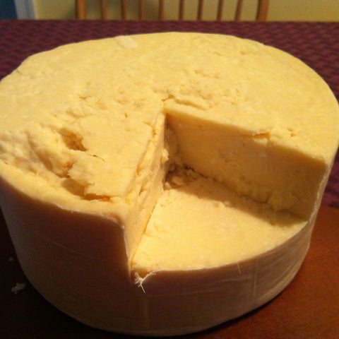 Cheese of the Month - 9 months