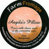 Farm Fromage Angela's Pillow (8oz)