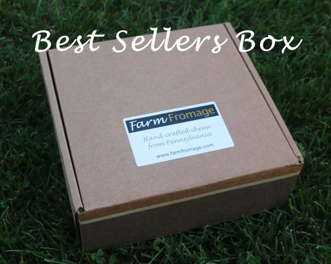 Best Sellers Box