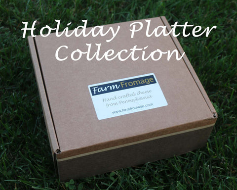 Holiday Platter Collection