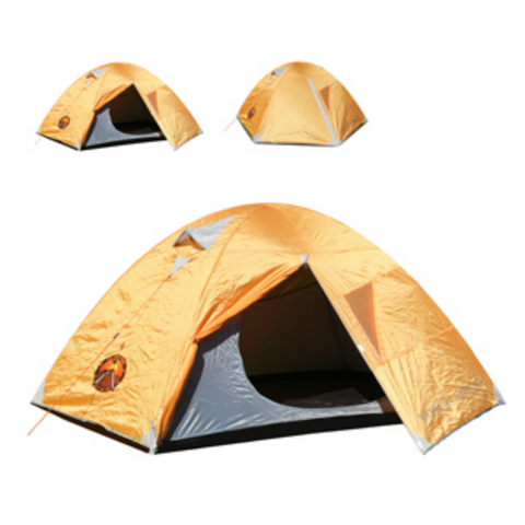 Expedition Series 500 2 Man Tent