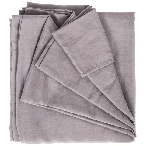 Cotton Silk Inner Sheet