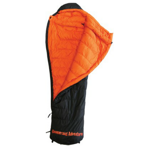 Expedition Series 500 Sleeping Bag
