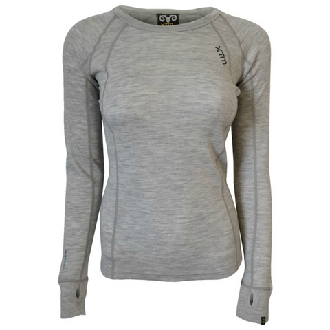 Merino Crew Neck - Women's