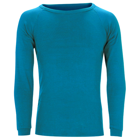 Merino L/S Crew Top - Men's