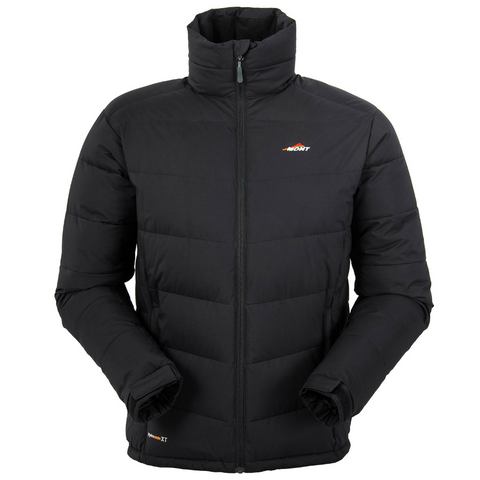 Fusion Down Jacket Hydronaute XT - Men's