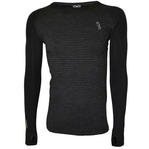 Merino Crew Neck - Men's