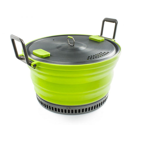 Escape Pot 3L Green