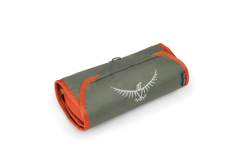 UltraLight Roll Wash Bag