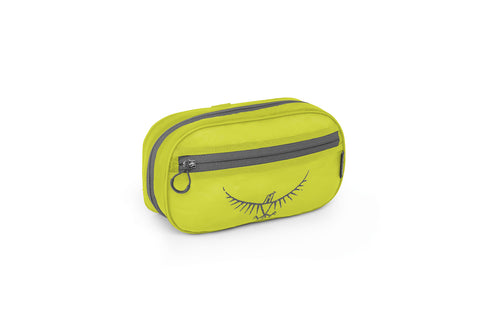 Ultra Light Zip Wash Bag
