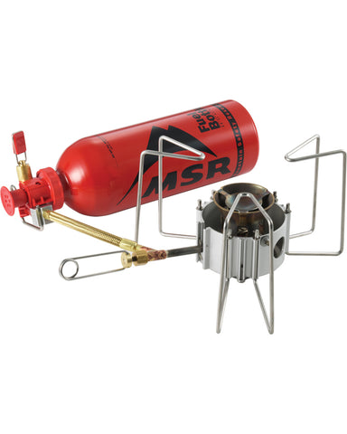 Dragonfly Multi- Fuel Hiking Stove Burner