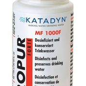 Micropur Forte Liquid 100mL