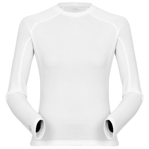 Power Dry Crew L/S - Women's