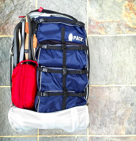 PACK Backpack ORganizer