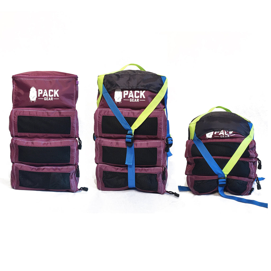 compression strap-custom designed for pack gear-PACK Gear-2