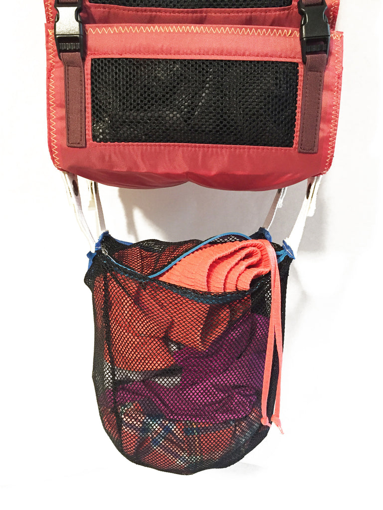 """The Laundry Hamper"" - Custom Designed For PACK Gear - PACK Gear  - 2"