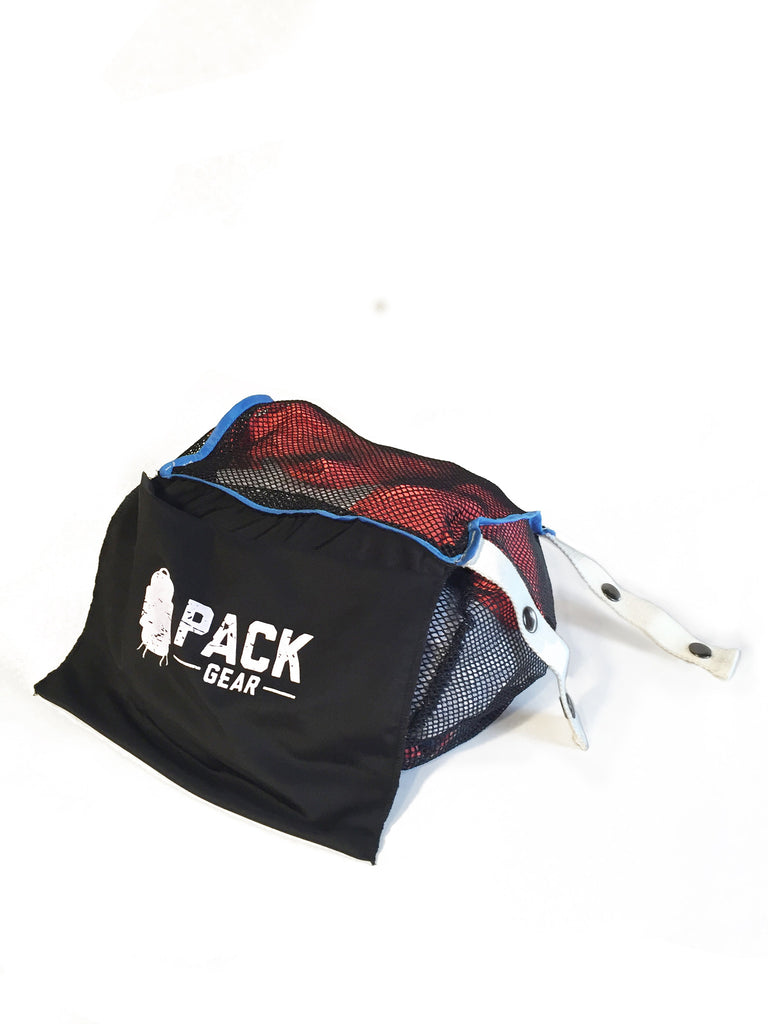 """The Laundry Hamper"" - Custom Designed For PACK Gear - PACK Gear  - 4"