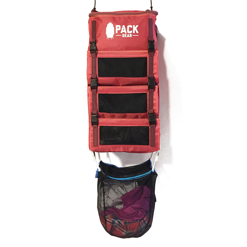 the laundry hamper-custom designed for PACK gear-1
