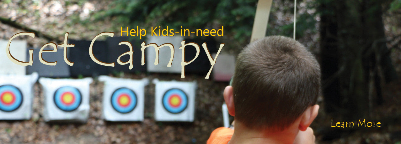 Send Kids to Camp