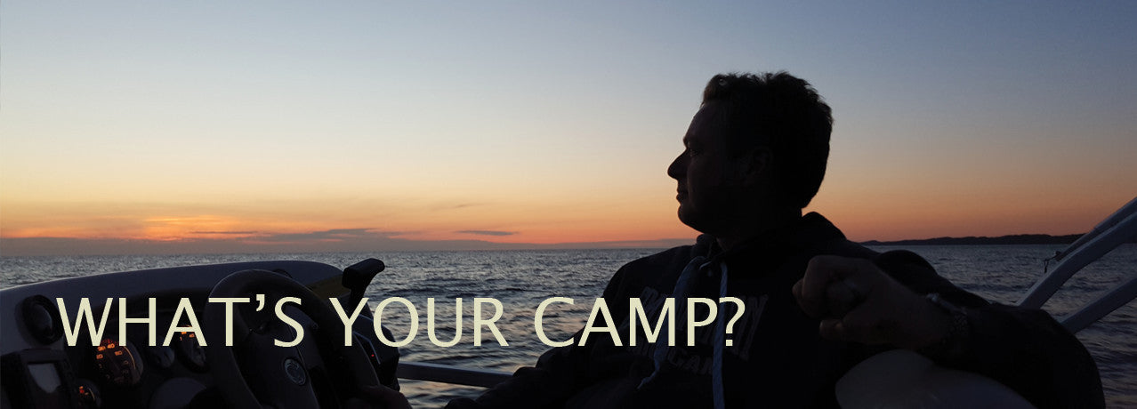 What's Your Camp?